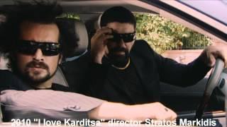 I Love Karditsa - Michalis Iatropoulos - Μιχάλης Ιατρόπουλος