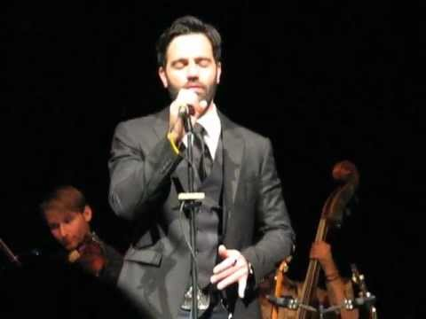 Ramin Karimloo - Music of the Night- Live 12/12/12