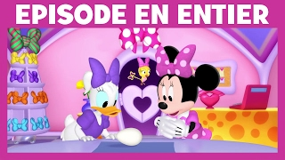 La Boutique de Minnie - L'Oeuf - Episode en entier