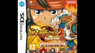 (Download link) Inazuma eleven 2 (Europe) Blizzard/Firestorm