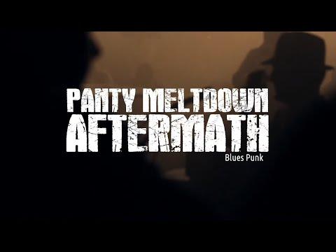 Panty Meltdown Aftermath - Dirty as me
