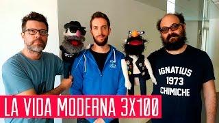 La Vida Moderna 3x100...es visitar Puerto Hurraco vía StreetView haciendo el camino de los Izquierdo