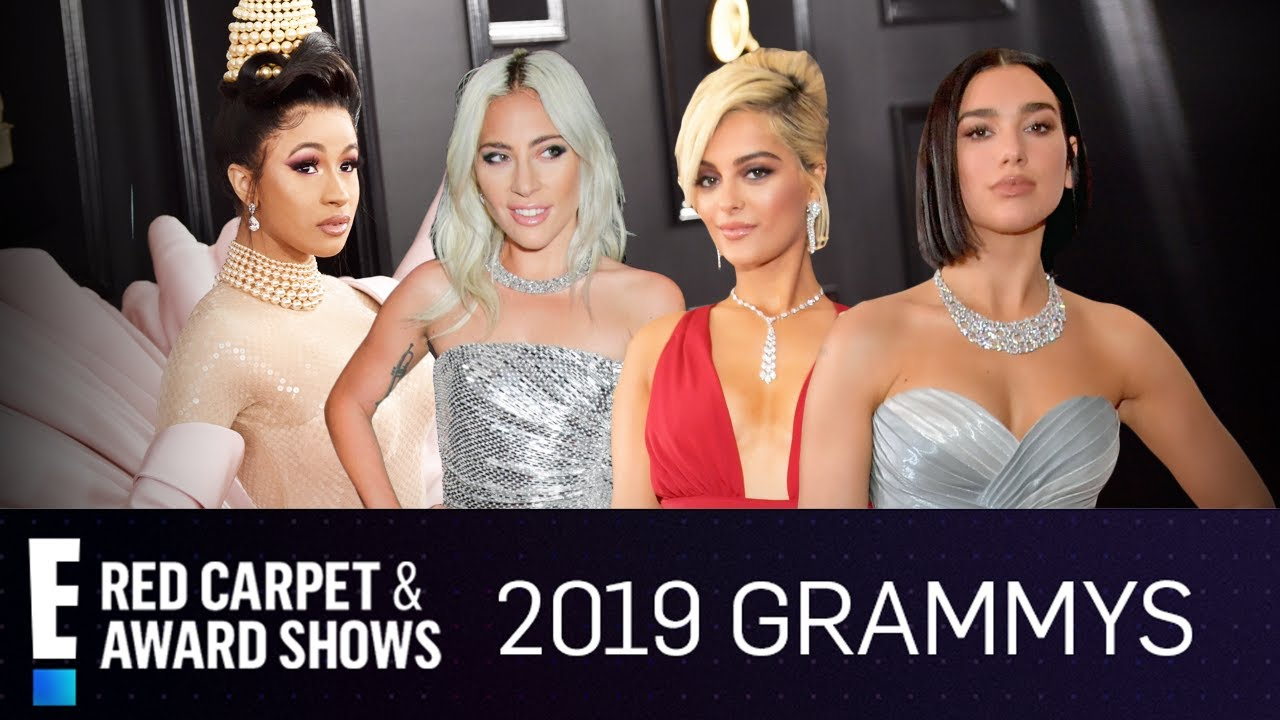 Grammy Awards 2019 Fashion Round-Up | E! Red Carpet & Award Shows