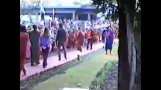 Rare Video : Osho in Nepal