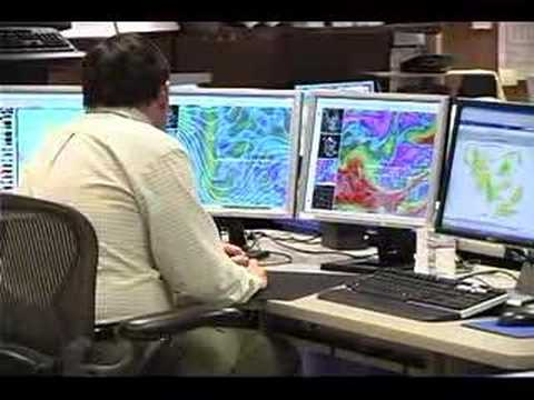 National Weather Service Warning