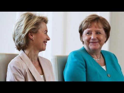EU und Regierung - Deutsche als Melkvieh