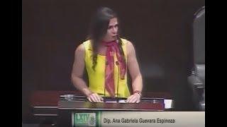 Baixar EL FIN DEL PRI ¡GRACIAS ANA GABRIELA GUEVARA!