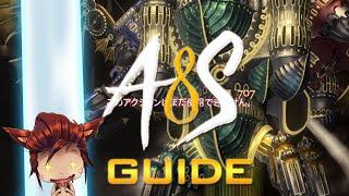 a8s guide fr alexander midas savage ffxiv