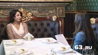 Варвара Вишня о свадебной моде