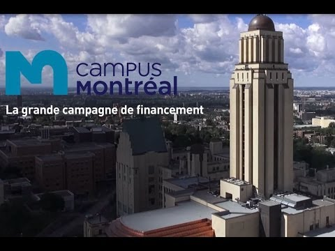 Campus Montréal - Introduction