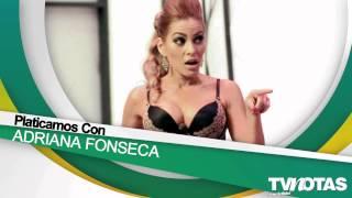 Diego Luna Pareja,Platicamos Con Adriana Fonseca,Osvaldo Benavides Vacaciones,Beyoncé Exigente.