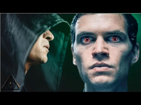 Voldemort: Origins Of The Heir Plot Summary and Analysis