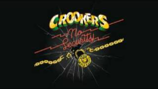 Crookers feat. Kelis - No Security HQ + MP3 & WAV Download Link