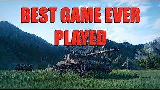 Video WOT - Best WOT Game Ever Played | World of Tanks download MP3, 3GP, MP4, WEBM, AVI, FLV Agustus 2018