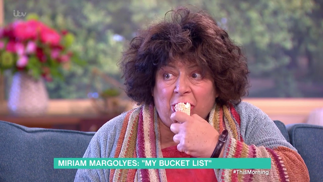 Miriam Margolyes naked (53 foto and video), Pussy, Leaked, Boobs, braless 2020