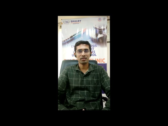 Manthan Chapter-II Introduction speech by Dr. Kalarav Mistry (Shalby Hospital, Ahemdabad)