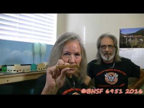 MAJOR CHANGES #18   the GOLDEN SPIKE