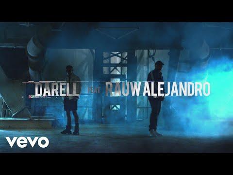 Darell, Rauw Alejandro – Fumeteo