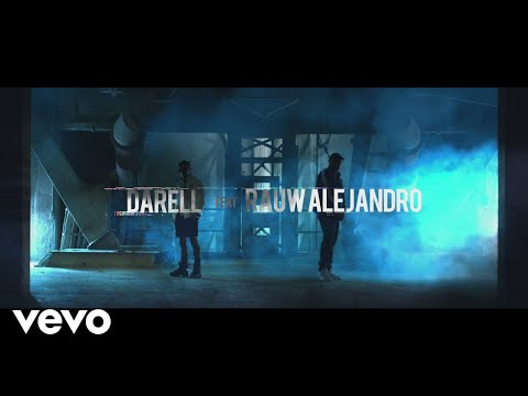 Darell, Rauw Alejandro - Fumeteo (Official Video)