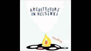 architecture in helsinki silent treatment