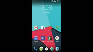 AOKP r78 stable Marshmallow Rom For Huawei Honor Holly 【 Hol-U19 】【 Honor 3C Lite 】