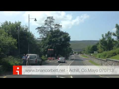 Achill, Co.Mayo, Ireland 07-07-13