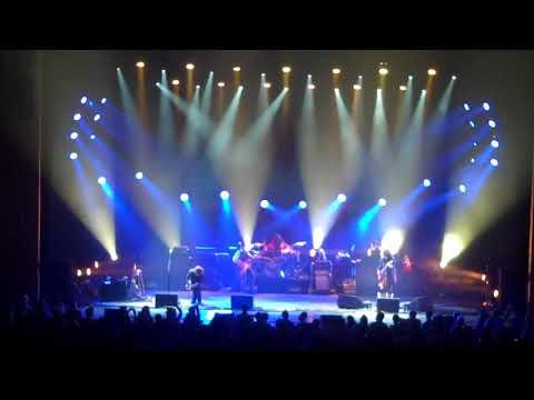 My Morning Jacket - Honest Man - Auditorium Theatre - Chicago - 6/17/2011 - FM Broadcast Audio