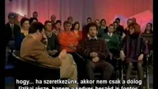 Boemerang Erik Hartman (Magyar felirattal)