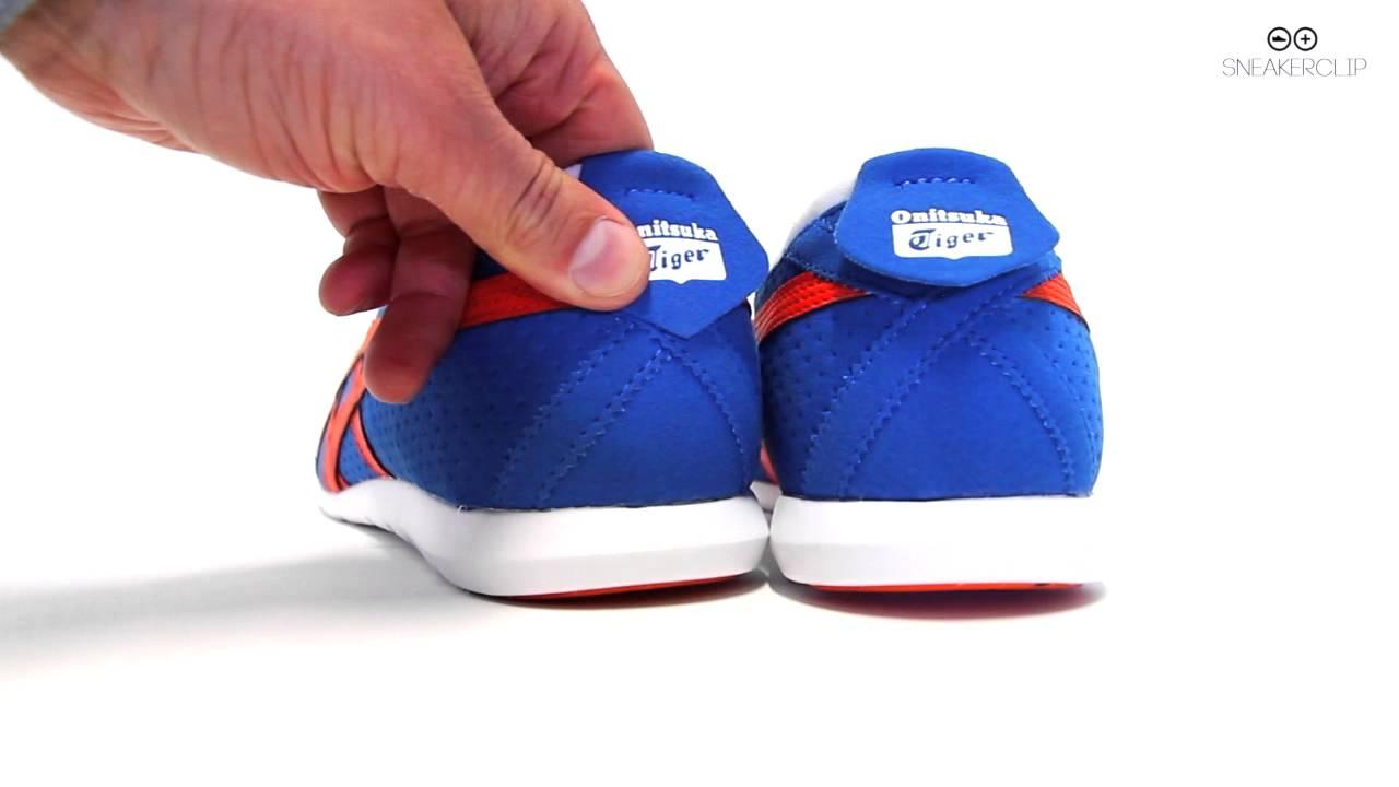 95e7c89ed19 ONITSUKA TIGER RIO RUNNER - Schuhdealer Sneakerclip - YouTube
