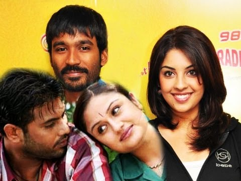Richa opted out of Thiruttu Payale remake