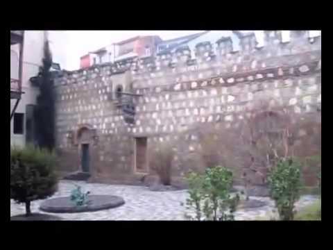 A Tourist's Guide to Tbilisi, Georgia