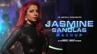 Jasmine Sandlas Mashup   Birthday Special   Latest Punjabi Songs 2020   IDMedia