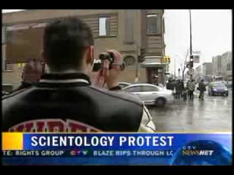 CTV News (Montreal, Canada)