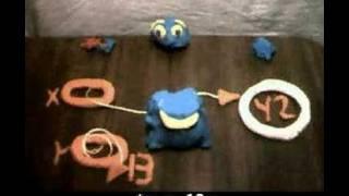 Binky pointer video
