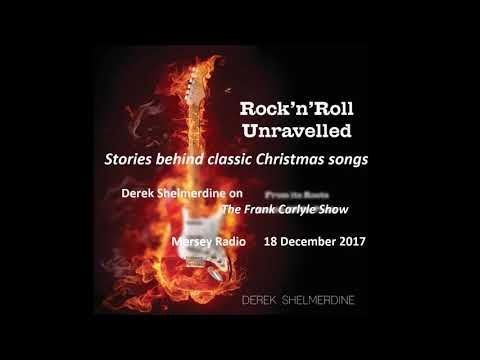 Classic Christmas Songs Mersey Radio 2017