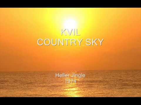 KVIL COUNTRY SKY
