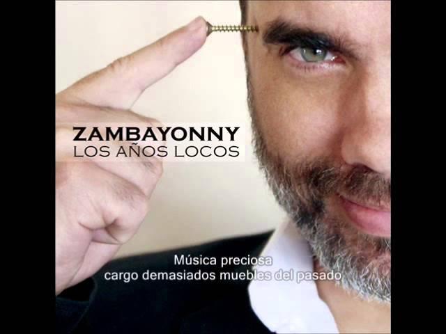 disco de zambayonny