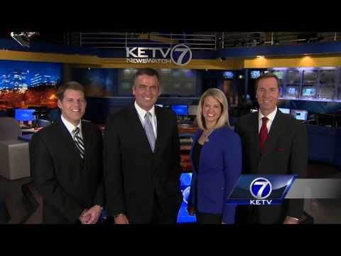 This is Omaha  KETV Watch 7