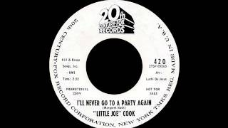 Little Joe Cook - I