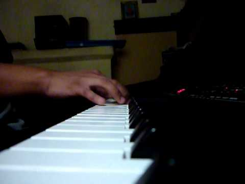 Queen Death on two legs (intro) Cover Piano