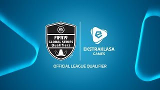 Ekstraklasa Games - finały