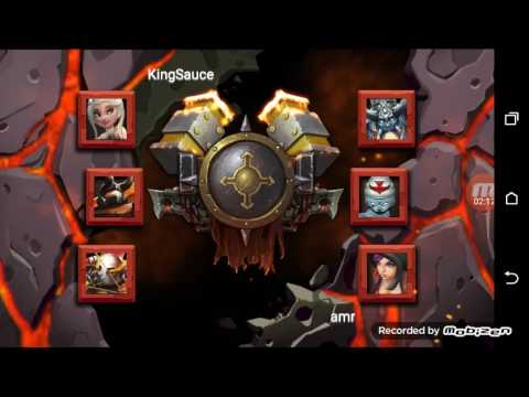 Clash Of Lords 2| Hero Trials|