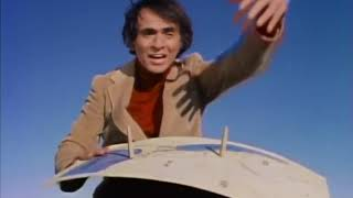 Carl Sagan explains h๐w Eratosthenes calculated circumference of the Earth