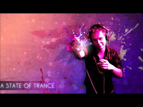 Armin van Buuren - A State of Trance 021 (08.11.2001) (Hour 2 - Non-Stop In The Mix)