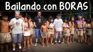 Video Bailando con indígenas Boras download MP3, 3GP, MP4, WEBM, AVI, FLV Agustus 2018