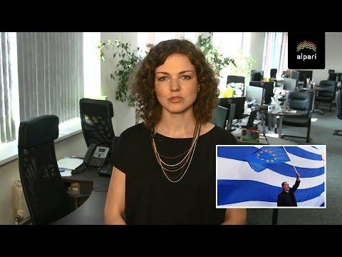 Греция договорилась с кредиторами о помощи в размере 86 млрд евро