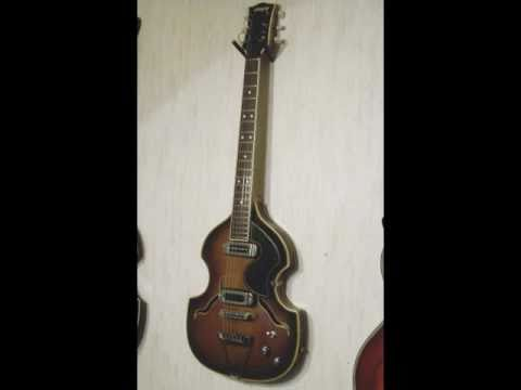 Migma violin guitar