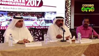 Dubai is planning to conduct Karate with 5000 participate to  get World Record