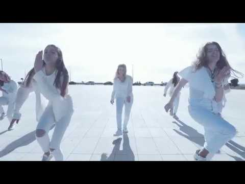 Tek Weh Yuh Heart (Sean Paul)   Marta Fidalgo Choreo With Royal Crew