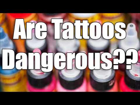 5 Ways To Protect From WiFi, Dangers Of Tattoos, Aspartame & Much More!
